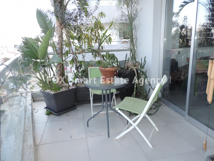 For Sale 2 Bedroom Top floor with roof garden Apartment in Egkomi lefkosias, Nicosia 14