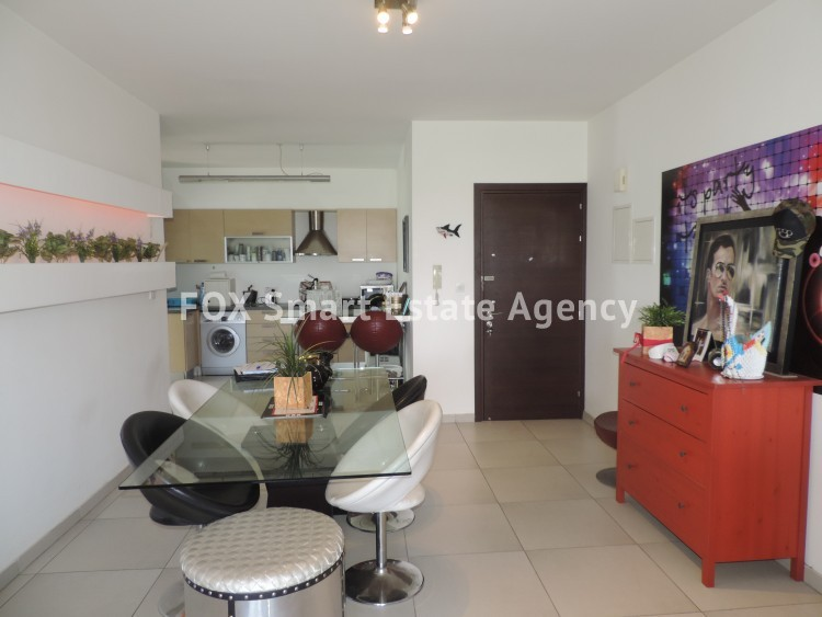 For Sale 2 Bedroom Top floor with roof garden Apartment in Egkomi lefkosias, Nicosia 2
