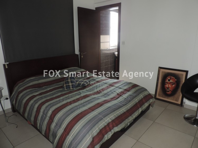 For Sale 2 Bedroom Top floor with roof garden Apartment in Egkomi lefkosias, Nicosia 9