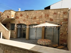 Property for Sale in Limassol, Agios Amvrosios Lemesou, Cyprus