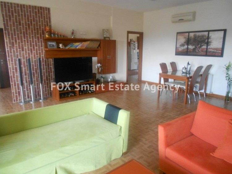 To Rent 3 Bedroom Penthouse Apartment in Larnaca centre, Larnaca