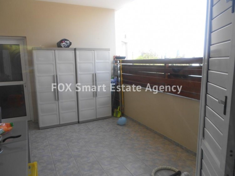 To Rent 3 Bedroom Penthouse Apartment in Larnaca centre, Larnaca 11