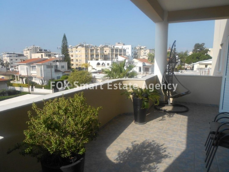 To Rent 3 Bedroom Penthouse Apartment in Larnaca centre, Larnaca 4