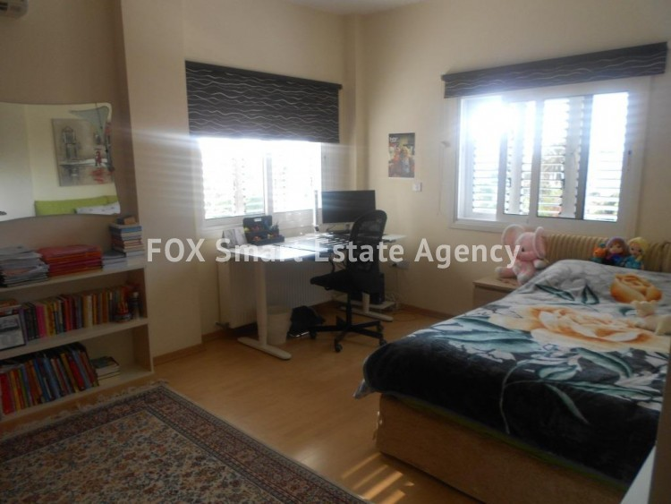 To Rent 3 Bedroom Penthouse Apartment in Larnaca centre, Larnaca 5