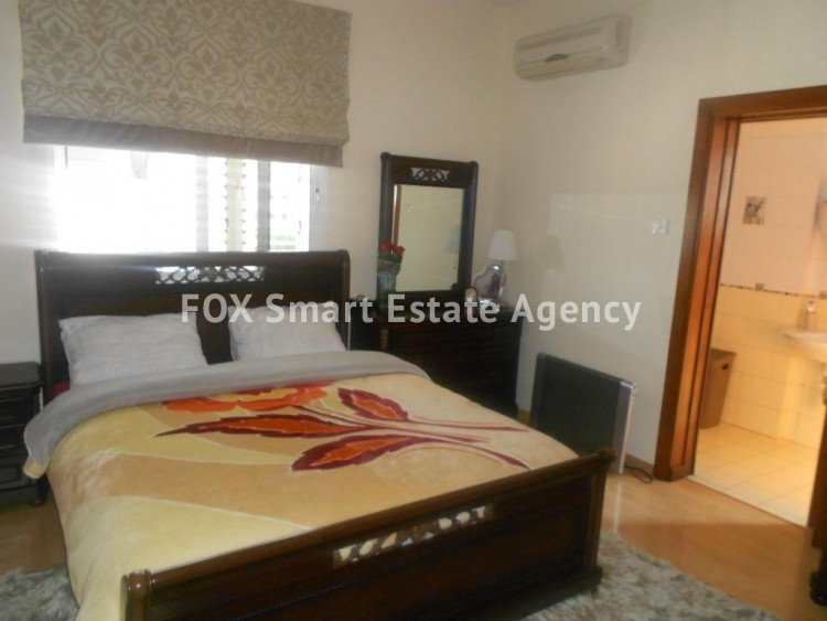 To Rent 3 Bedroom Penthouse Apartment in Larnaca centre, Larnaca 7