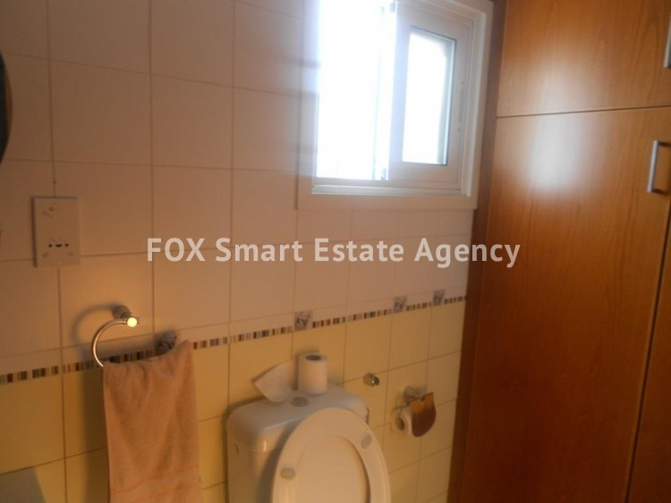 To Rent 3 Bedroom Penthouse Apartment in Larnaca centre, Larnaca 8