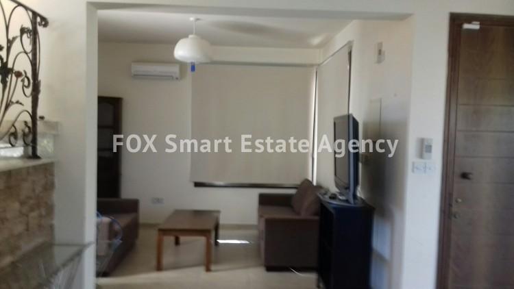 To Rent 4 Bedroom Detached House in Dekelia, Larnaca 22