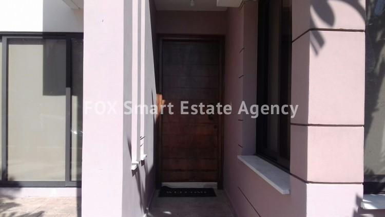 To Rent 4 Bedroom Detached House in Dekelia, Larnaca 8