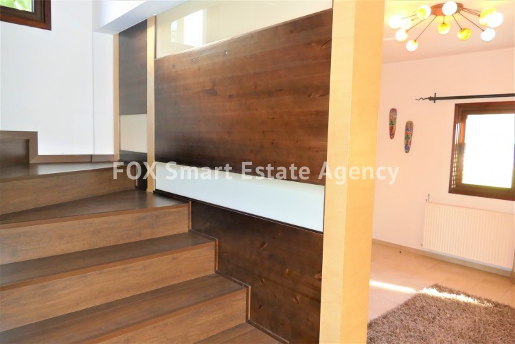 For Sale 3 Bedroom Detached House in Dali, Nicosia 5