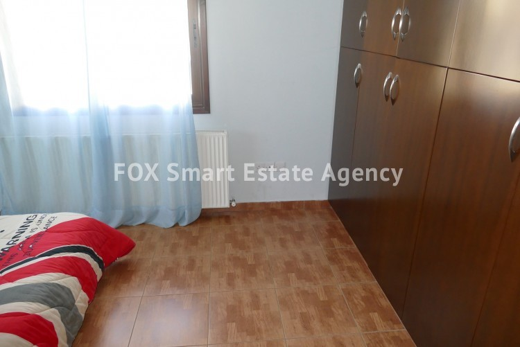 For Sale 3 Bedroom Detached House in Dali, Nicosia 13