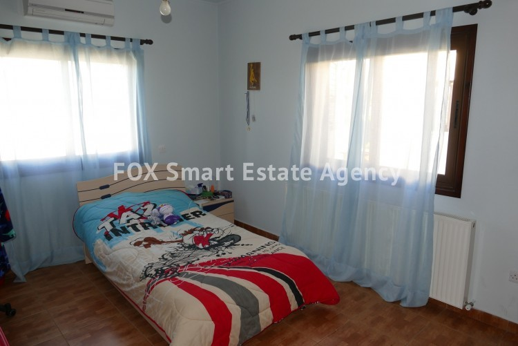 For Sale 3 Bedroom Detached House in Dali, Nicosia 14
