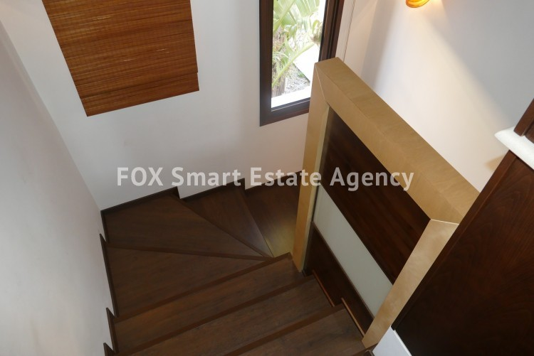 For Sale 3 Bedroom Detached House in Dali, Nicosia 15