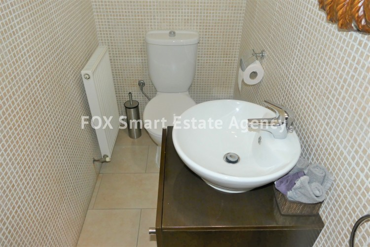 For Sale 3 Bedroom Detached House in Dali, Nicosia 16