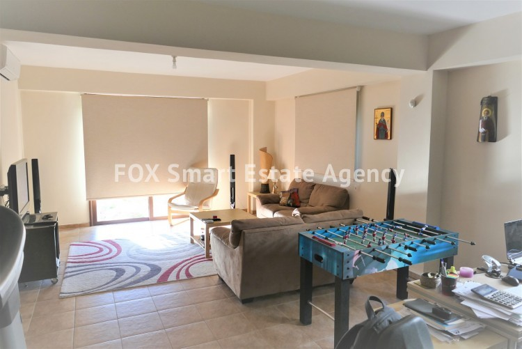 For Sale 3 Bedroom Detached House in Dali, Nicosia 17
