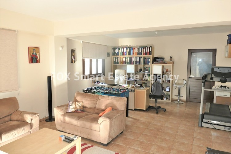 For Sale 3 Bedroom Detached House in Dali, Nicosia 18
