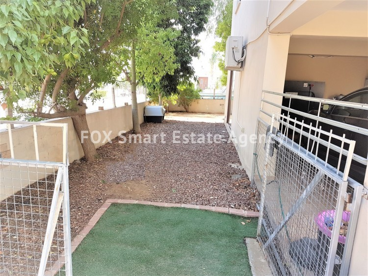 For Sale 3 Bedroom Detached House in Dali, Nicosia 19