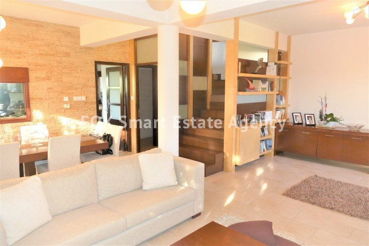 For Sale 3 Bedroom Detached House in Dali, Nicosia 2