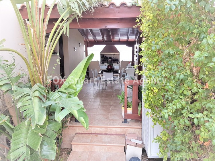 For Sale 3 Bedroom Detached House in Dali, Nicosia 20
