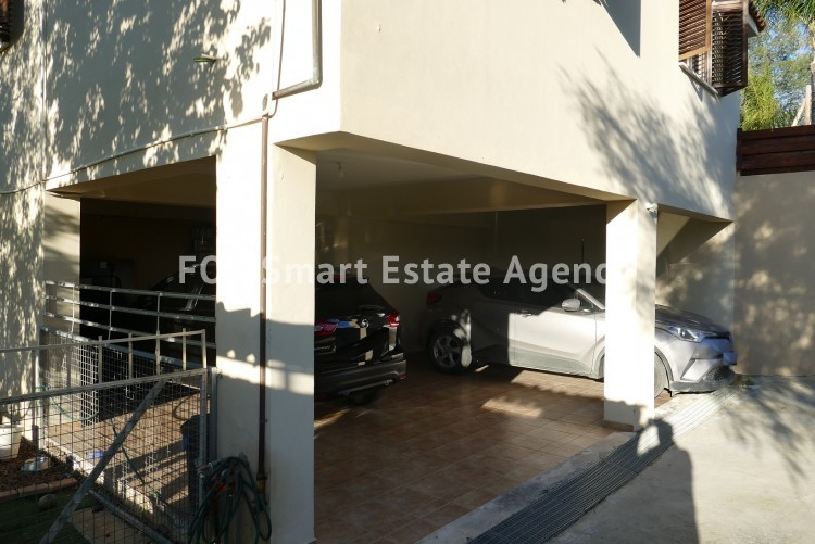For Sale 3 Bedroom Detached House in Dali, Nicosia 21