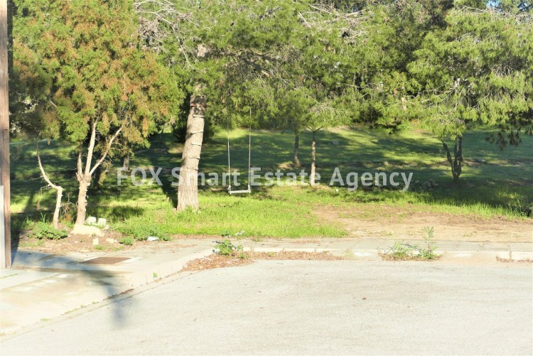 For Sale 3 Bedroom Detached House in Dali, Nicosia 22
