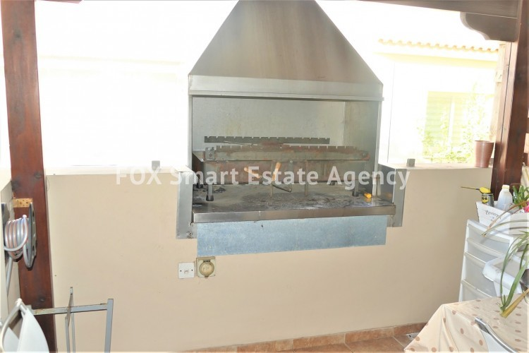For Sale 3 Bedroom Detached House in Dali, Nicosia 23