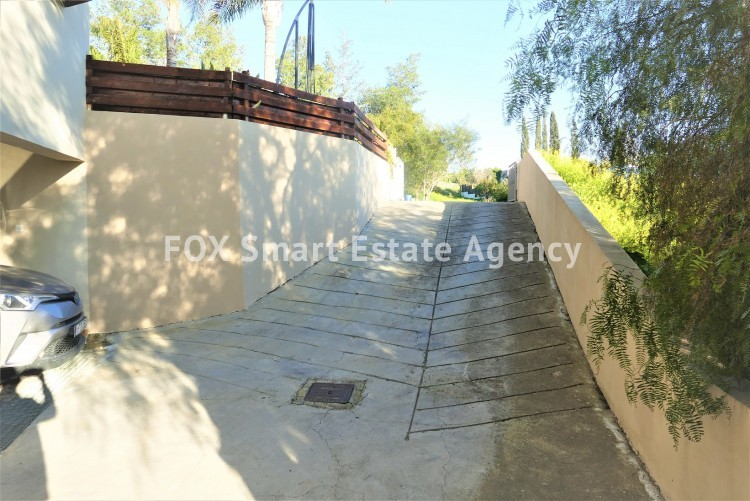 For Sale 3 Bedroom Detached House in Dali, Nicosia 24