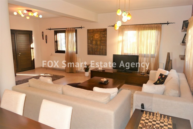 For Sale 3 Bedroom Detached House in Dali, Nicosia 4