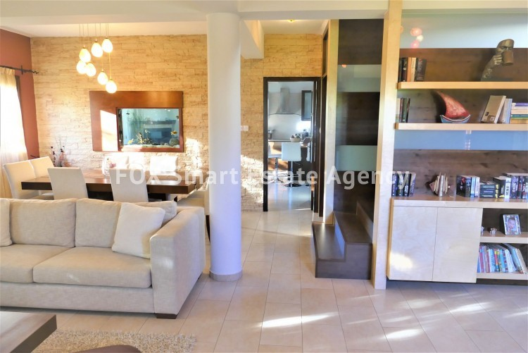 For Sale 3 Bedroom Detached House in Dali, Nicosia 6