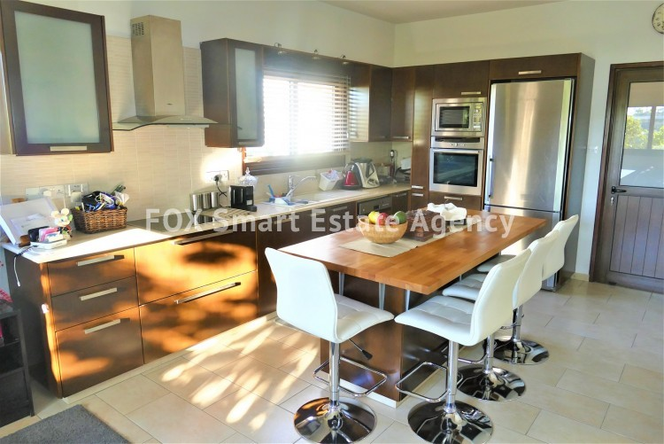 For Sale 3 Bedroom Detached House in Dali, Nicosia 7
