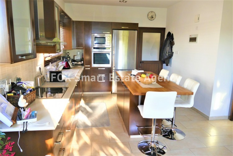 For Sale 3 Bedroom Detached House in Dali, Nicosia 8