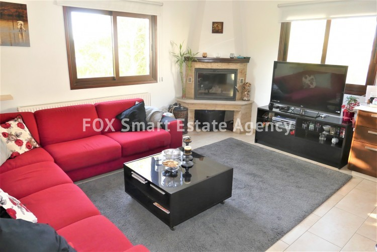 For Sale 3 Bedroom Detached House in Dali, Nicosia 9
