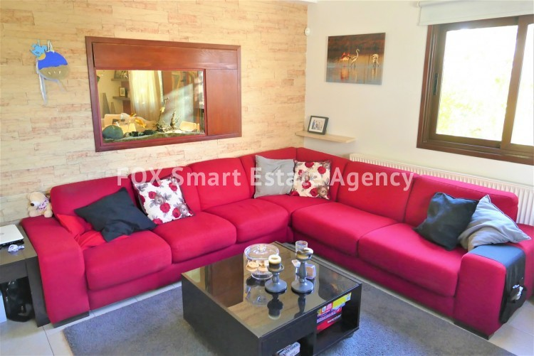 For Sale 3 Bedroom Detached House in Dali, Nicosia 10