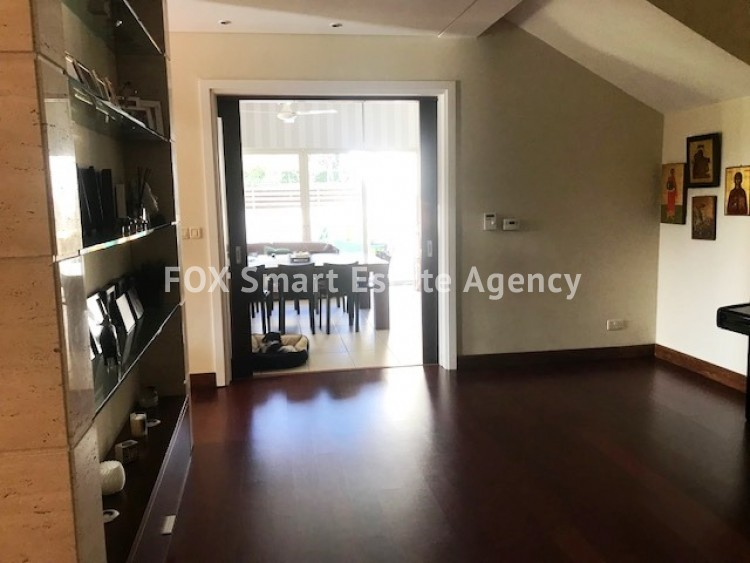 For Rent Luxurious 5 Bedroom Detached House in Platy Aglantzias, Nicosia 12
