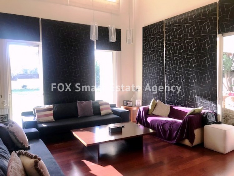For Rent Luxurious 5 Bedroom Detached House in Platy Aglantzias, Nicosia 14