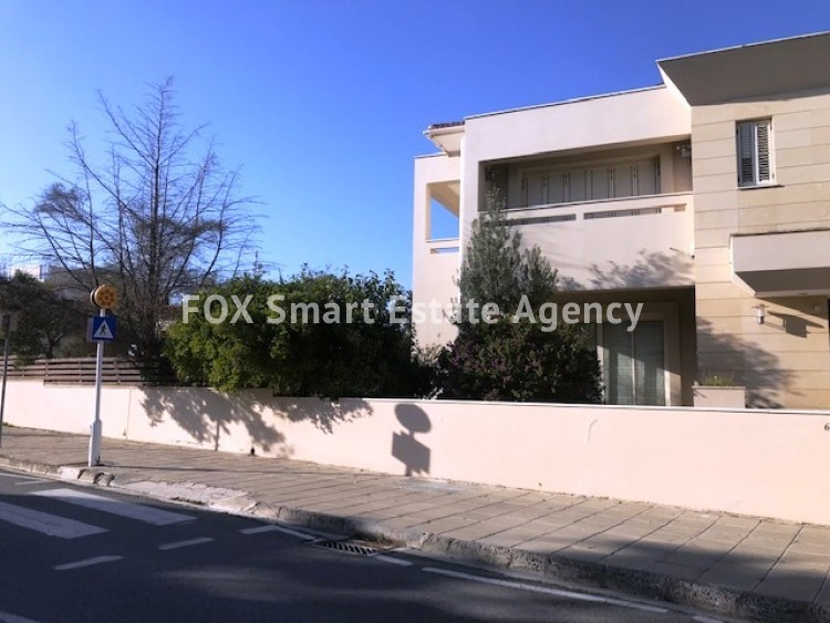 For Rent Luxurious 5 Bedroom Detached House in Platy Aglantzias, Nicosia 2
