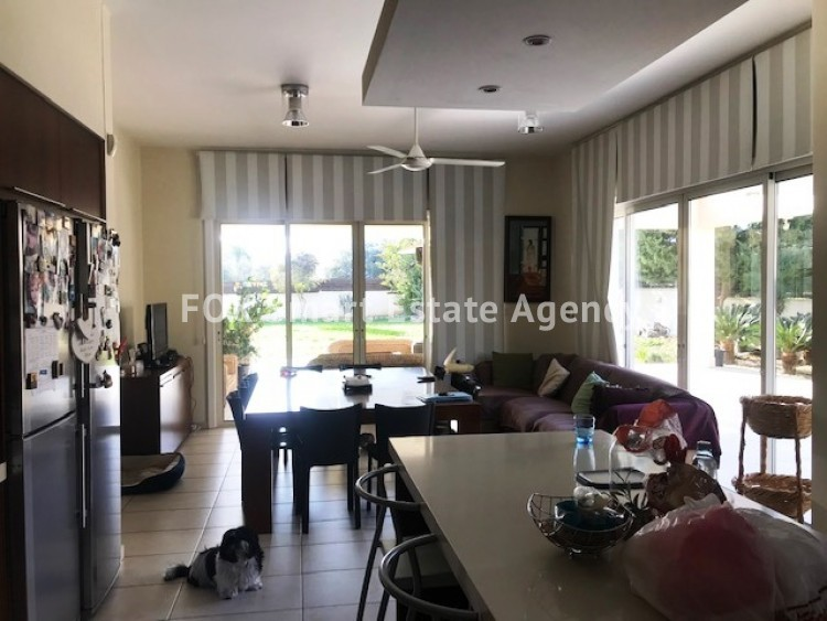 For Rent Luxurious 5 Bedroom Detached House in Platy Aglantzias, Nicosia 20