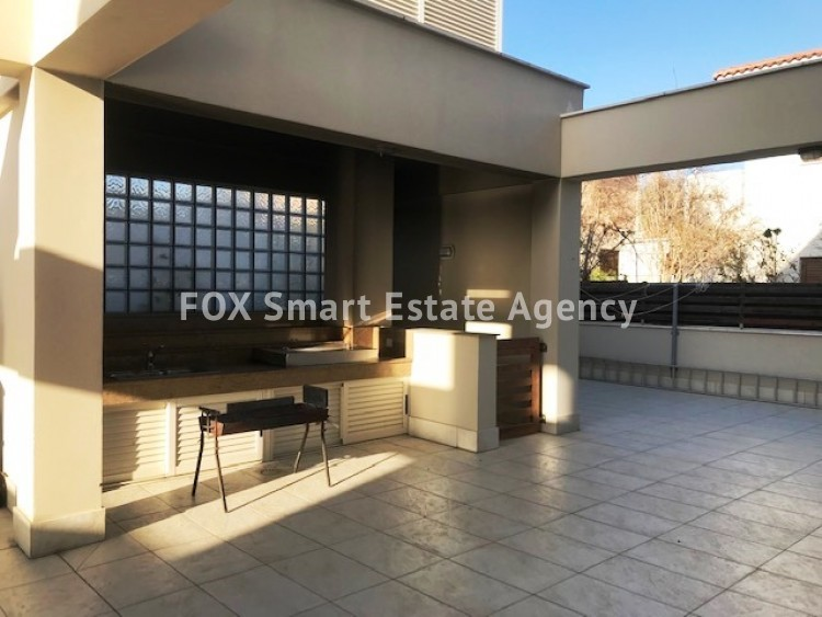 For Rent Luxurious 5 Bedroom Detached House in Platy Aglantzias, Nicosia 23