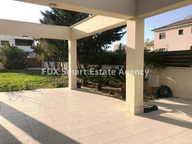 For Rent Luxurious 5 Bedroom Detached House in Platy Aglantzias, Nicosia 25