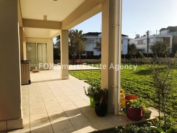 For Rent Luxurious 5 Bedroom Detached House in Platy Aglantzias, Nicosia 29