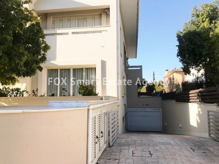 For Rent Luxurious 5 Bedroom Detached House in Platy Aglantzias, Nicosia 3