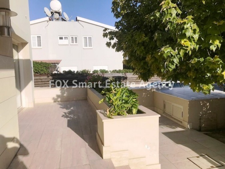 For Rent Luxurious 5 Bedroom Detached House in Platy Aglantzias, Nicosia 4