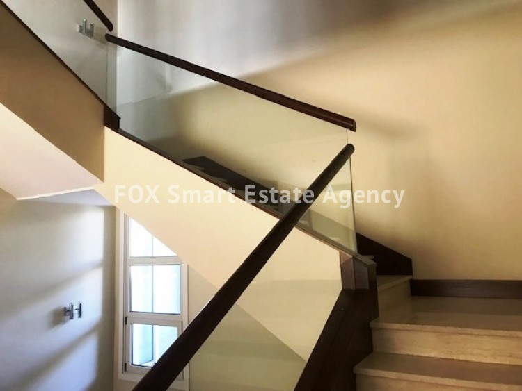 For Rent Luxurious 5 Bedroom Detached House in Platy Aglantzias, Nicosia 45