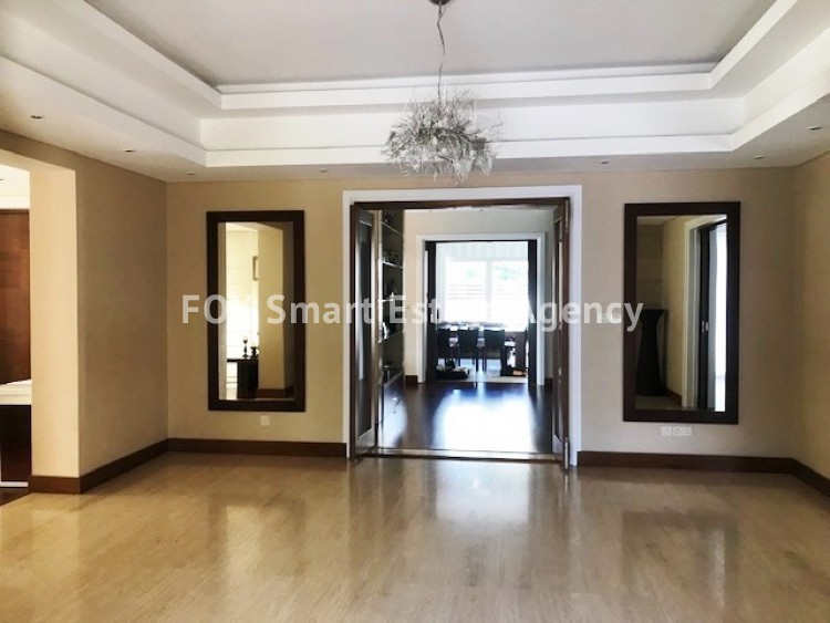 For Rent Luxurious 5 Bedroom Detached House in Platy Aglantzias, Nicosia 5