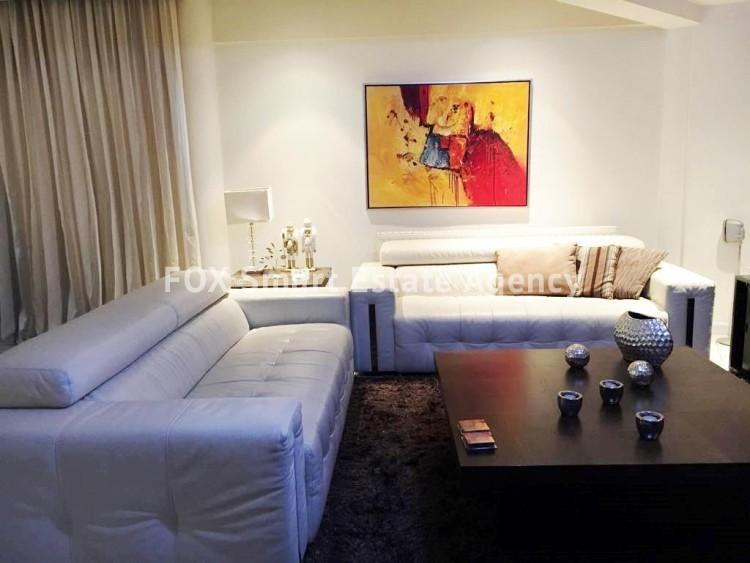 For Sale 4 Bedroom  House in Agios vasilios, Strovolos, Nicosia 7