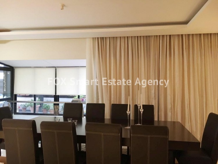 For Sale 4 Bedroom  House in Agios vasilios, Strovolos, Nicosia 4