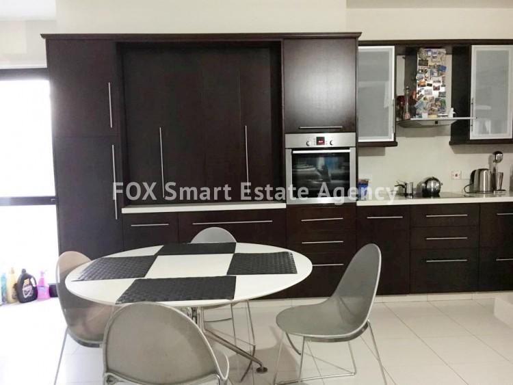 For Sale 4 Bedroom  House in Agios vasilios, Strovolos, Nicosia 6