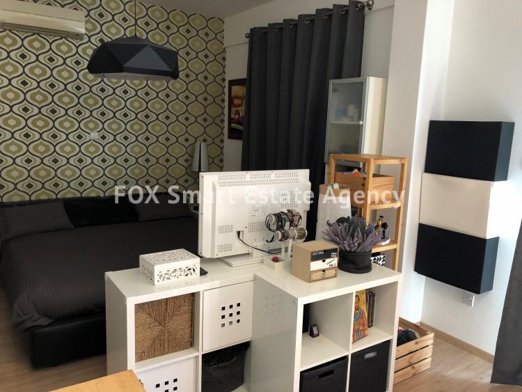 For Sale 1 Bedroom Ground floor Apartment in Potamos germasogeias, Limassol 7
