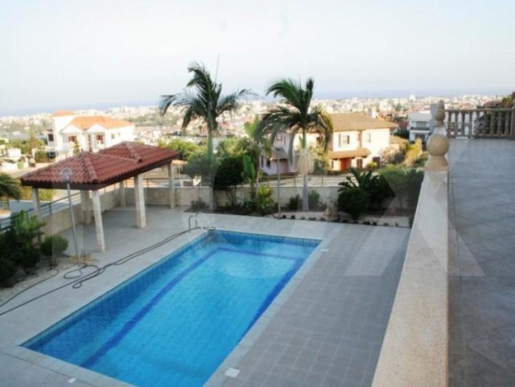 For Sale 8 Bedroom Detached House in Germasogeia, Limassol
