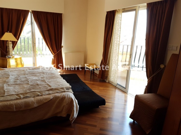 For Sale 7 Bedroom Detached House in Agios tychon, Limassol 11