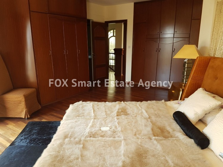 For Sale 7 Bedroom Detached House in Agios tychon, Limassol 13